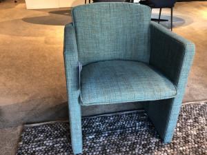 Evidence Saga fauteuil Opruiming