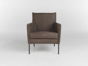 Brown by Bert Plantagie fauteuil Dalia
