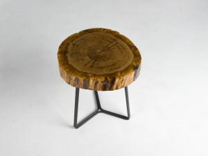 Brown by Bert Plantagie Trunk bijzettafel