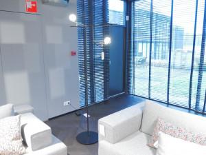 Artemide Yanzi Floor vloerlamp Opruiming