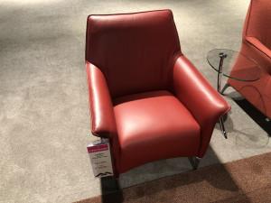 Leolux Mayuro fauteuil Opruiming