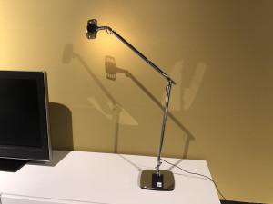 Luceplan ottowatt tafellamp opruiming