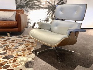 Vitra Lounge Chair Opruiming