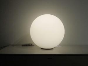 Artemide dioscuri 35 tafellamp Opruiming