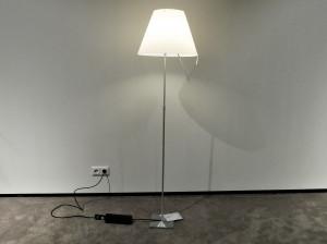 Luceplan Costanza LED Vloerlamp Opruiming