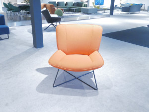 Rolf benz SE-383 fauteuil Opruiming