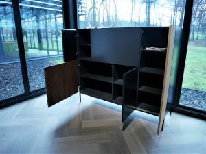 Pastoe Vision Cabinets Opruiming