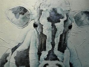 Opruiming: Carla Raadsveld schilderij