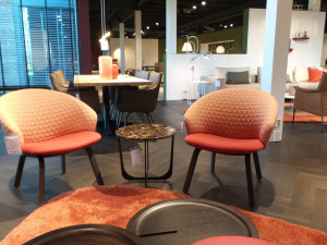 Arco Close Lounge 2 fauteuils Opruiming