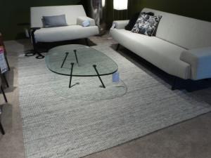 Perletta Bitts karpet Opruiming