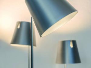 Baltensweiler Fez S vloerlamp