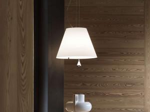 Luceplan Constanza hanglamp