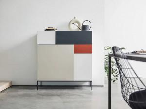 Pastoe Vision Cabinets
