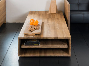 Pilat & Pilat Freek salontafel
