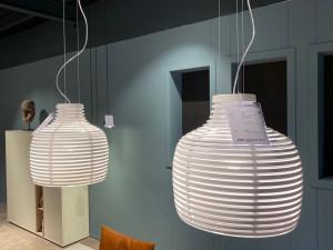 Foscarini hanglamp Behive opruiming