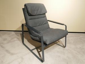 Leolux Indra fauteuil Opruiming