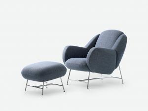 Leolux Anton fauteuil