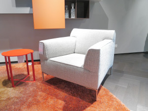 Design on Stock Bloq fauteuil opruiming