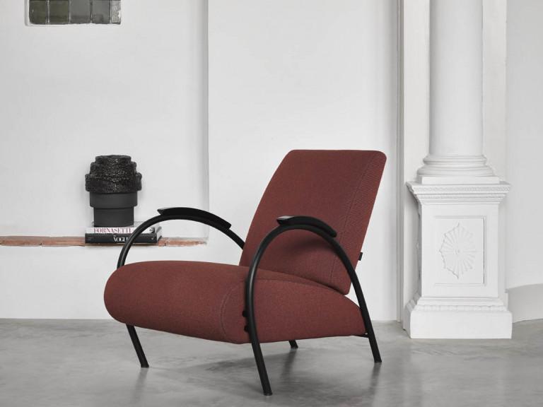 Deze vier fauteuils zijn designklassiekers die u niet over het hoofd mag zien