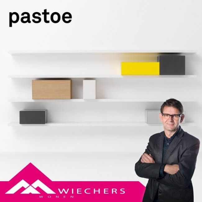 Pastoe Vision