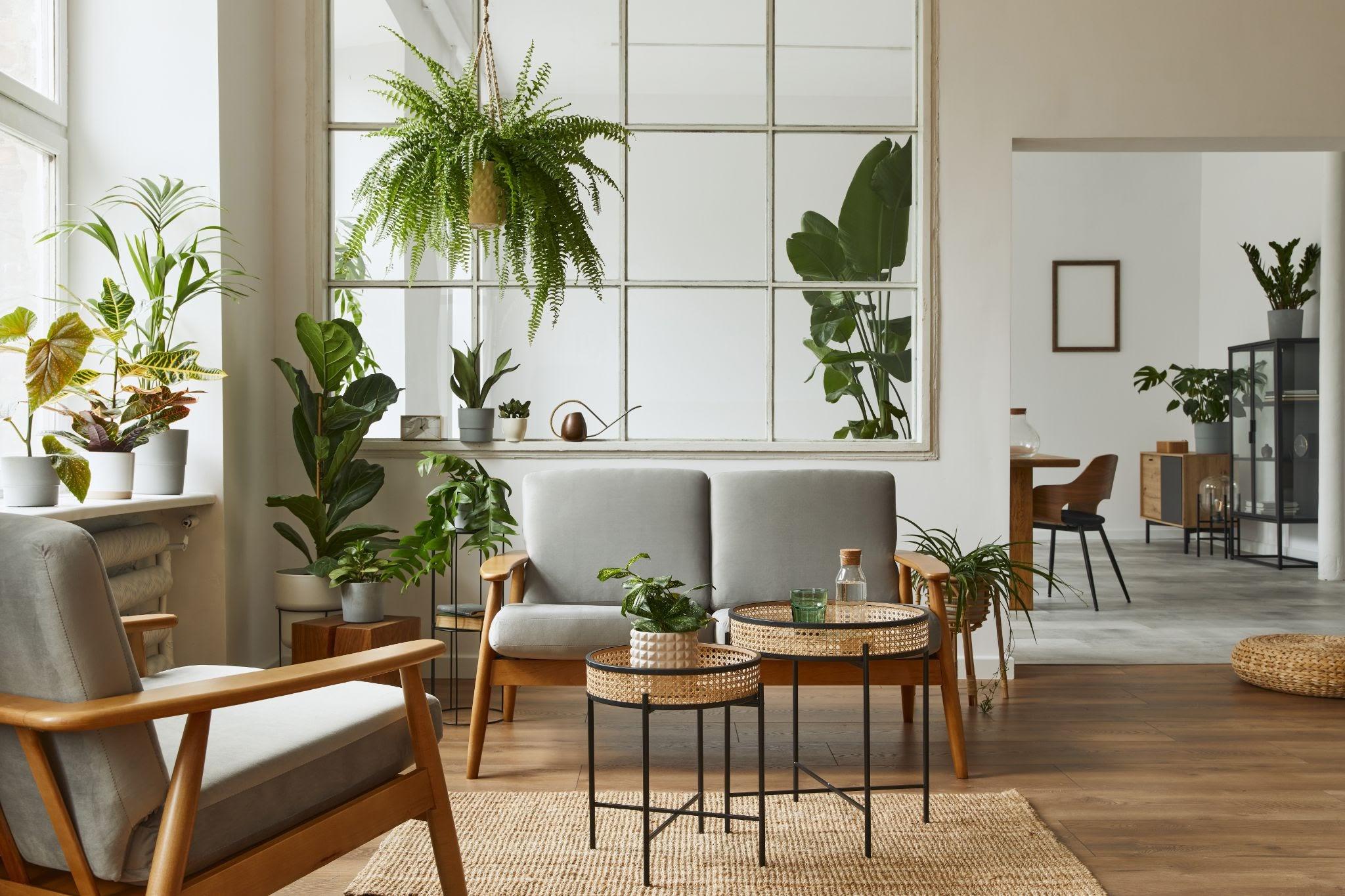 Exclusieve meubelen koop je tijdens de Oktober Woonmaand op wiecherswonen.nl