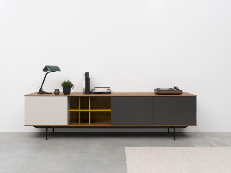 Pastoe meubelen koop je in Drenthe bij Wiechers Wonen