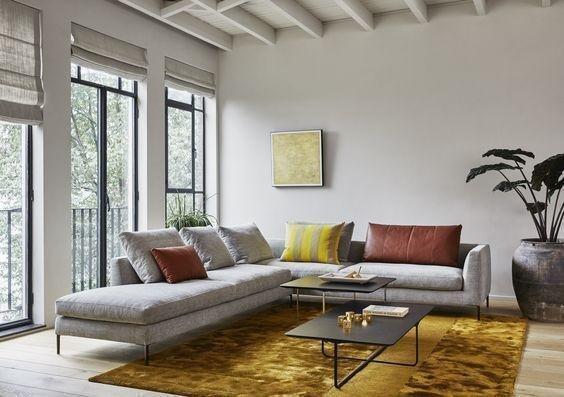 7 Tips voor het inrichten van kleine ruimtes