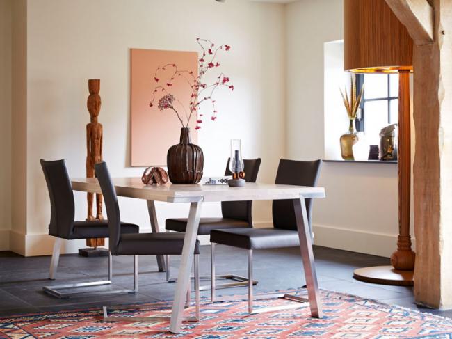Design meubels met een knipoog bij Wiechers Wonen