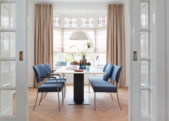 Interieurtips om een klein huis stijlvol in te richten